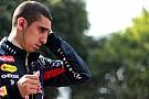 La Red Bull punta su Buemi per i test Pirelli