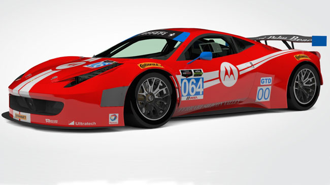 Scuderia Corsa annuncia la squadra per Daytona