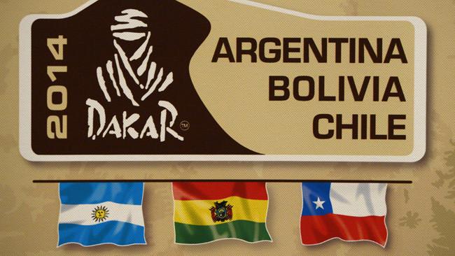 Dakar 2014: domani iniziano le verifiche