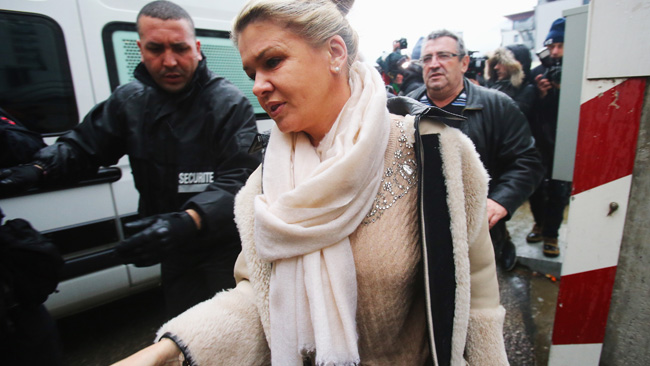 Schumacher: Corinna è molto provata dall'attesa