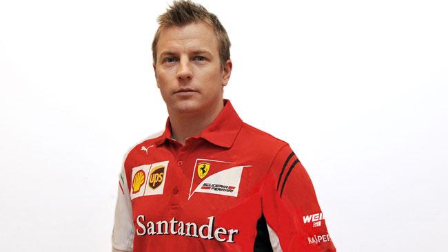 Raikkonen è tornato al lavoro al simulatore Ferrari