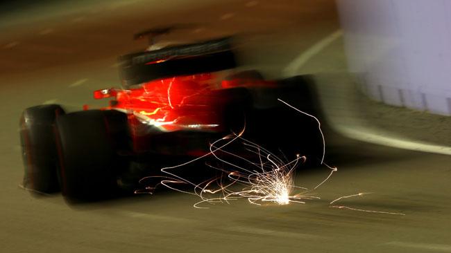 La Marussia conferma che sarà ai test di Jerez
