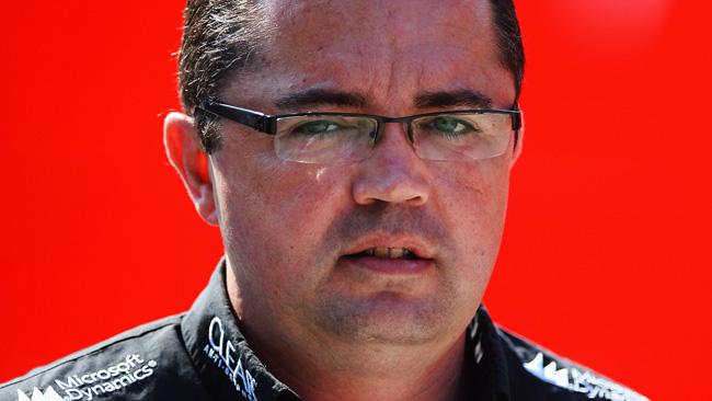 Lotus: terremoto con Boullier che va alla McLaren?