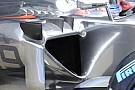 La McLaren ha aperto una ciminiera sulla pancia