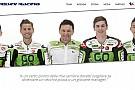 Il Gresini Racing lancia il nuovo sito web