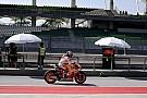 Sepang, Day1: Marquez mattatore, ma Rossi c'è!