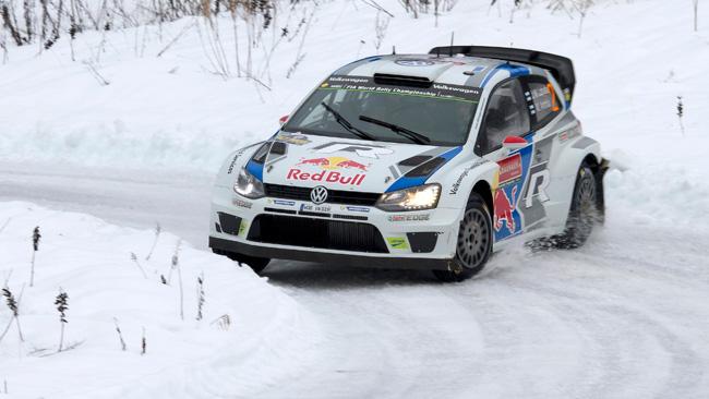 Rally di Svezia: Latvala nella doppietta Polo R
