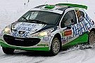 Fabio Frisiero chiude 22esimo assoluto in Svezia
