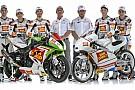 Il rinnovato San Carlo Team Italia si presenta sul web