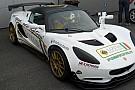 I motori delle Elise Cup arrivano alla PB Racing