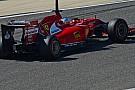 Bahrein, Day 2 (Ore 11): Alonso porta davanti la Ferrari!