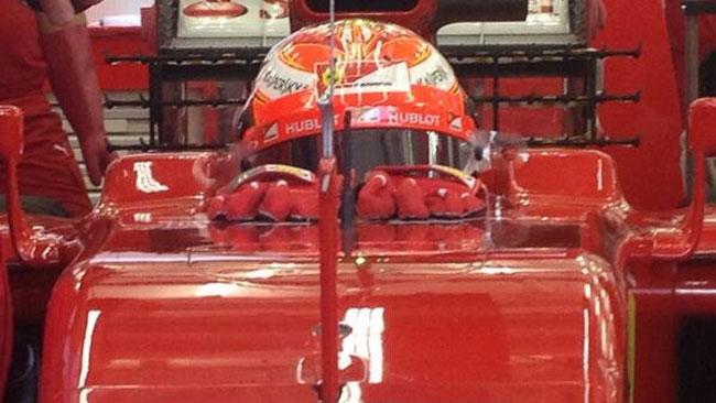 Bahrein, Day 3: problemi al cambio per la Ferrari?