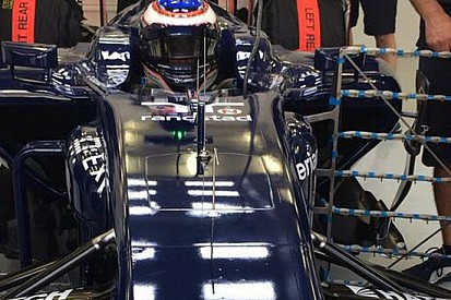 Bahrein, Day 1: subito prove aero per la Williams