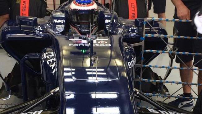 Bahrein, Day 1: subito prove aero per la Williams