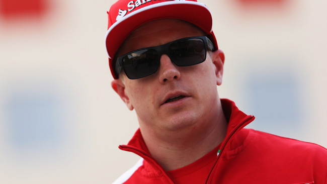 Bahrein, Day 3 (Ore 9): torna Kimi e si vede Vettel