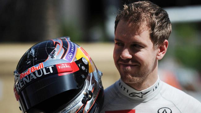 Vettel ha scelto il nome della RB10: si chiamerà Suzie