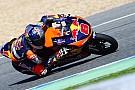 Jerez, Day 3: ancora Miller, ma cresce la Honda