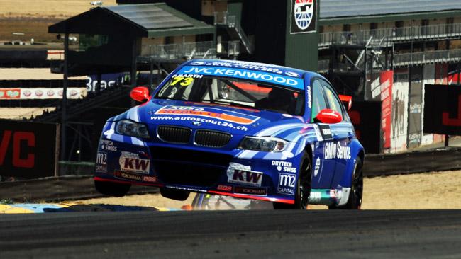 La Wiechers Sport rinuncia al WTCC nel 2014