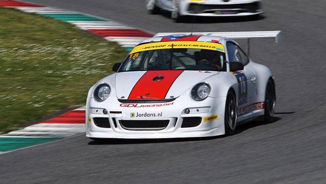 12 Ore del Mugello: doppio podio per la GDL Racing