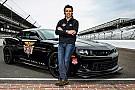Dario Franchitti guiderà la pace car alla Indy 500