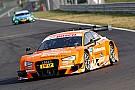 Hungaroring, Day 2: ancora Audi con Nico Muller