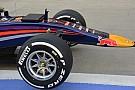 Red Bull RB10: c'è un muso per le prove di pit