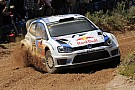 Portogallo, PS4: Ogier torna leader, Kubica out