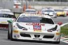Gai trionfa in gara 1 del Trofeo Pirelli a Monza