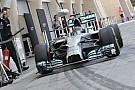 Bahrein, Day 1 (Ore 13): Rosberg subito davanti