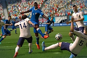 Videogiochi Ultime notizie In campo per i Mondiali FIFA Brasile 2014