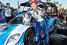 Pruett mette in pole la Ganassi Racing a Long Beach