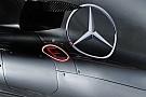 La Mercedes taglia l'organico nei ruoli ridondanti?