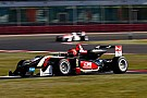 Esteban Ocon si prende le pole di gara 2 e gara 3