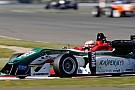 Prima gioia per Antonio Fuoco in gara 3 a Silverstone