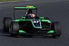 Richie Stanaway torna in GP3 con la Status Gp