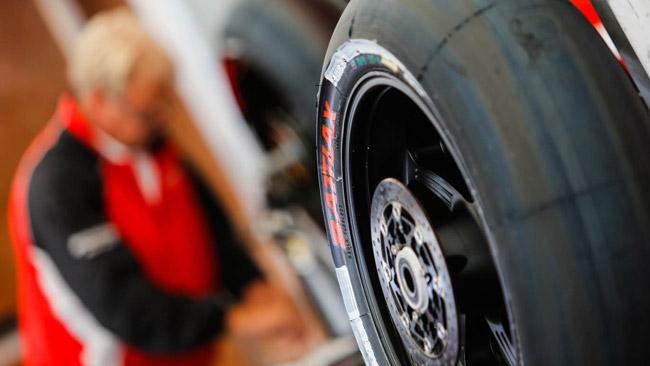 Bridgestone porta tre mescole anteriori in Argentina