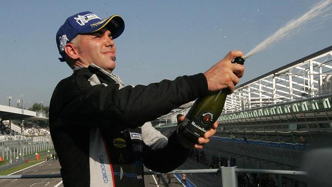 Vito Postiglione torna in Carrera Cup Italia!