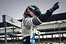 Matt Brabham si prende gara 1 sotto alla pioggia