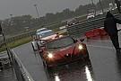 Slovakiaring, Gara 2: Troppa pioggia, corsa cancellata