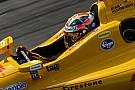 Indy 500, Libere 2: Hunter-Reay alza l'asticella