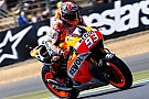 Le Mans, Libere 4: Marquez si rimette davanti