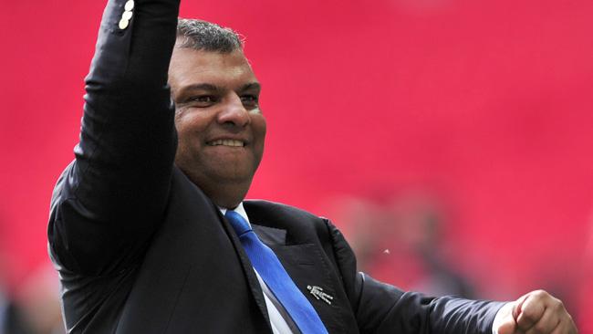 Fernandes vuole vendere il gruppo Caterham