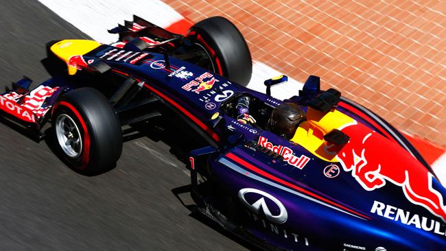 La Red Bull non fa alcuna causa contro Renault
