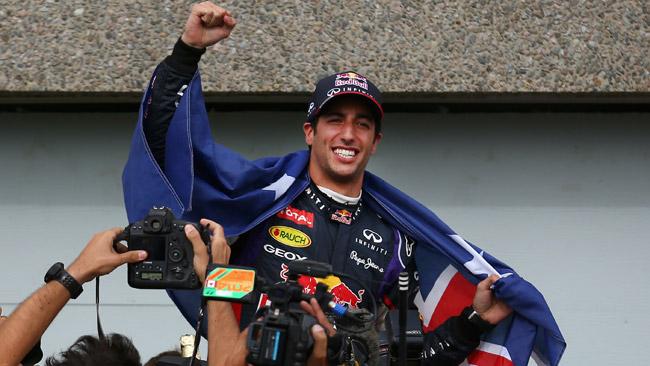 La vittoria di Montreal vale il rinnovo per Ricciardo?