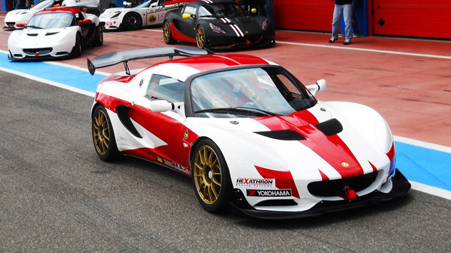 Lotus Cup Italia e Yokohama ancora insieme