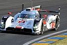 Le Mans, 22° Ora: rallenta la Porsche, Audi 2 al top!