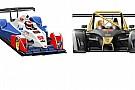 Wolf Racing Cars lancia una nuova gamma di vetture