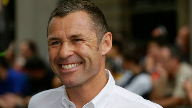 Tom Kristensen commissario FIA in Austria