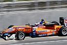 Rosenqvist si prende la pole di Gara 1!