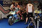 Cecchinello torna a pensare alle due moto per il 2015